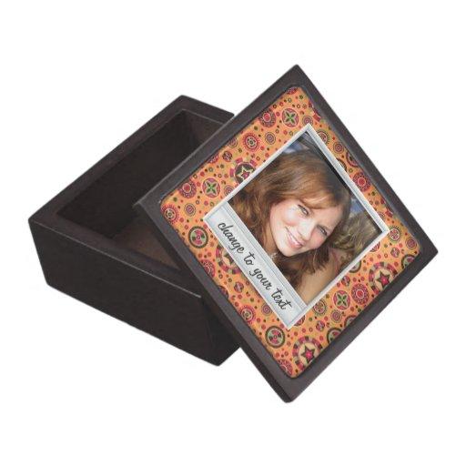 Foto inmediata - photoframe con el modelo cajas de recuerdo de calidad