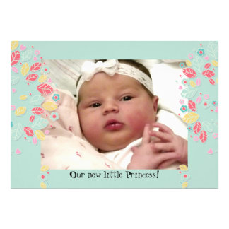Foto linda caprichosa del bebé del árbol de la flo anuncio