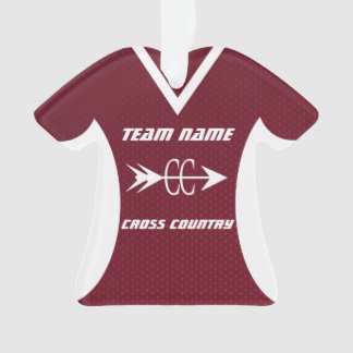 Foto marrón del jersey de los deportes del campo a