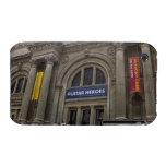 Foto metropolitana del museo de arte (ENCONTRADO) iPhone 3 Cárcasa