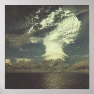 """Foto """"Mike """" nuclear de la prueba Impresiones"""