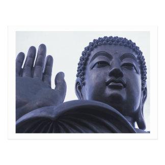 Foto permanente del templo de Tailandia del ~ de Postal