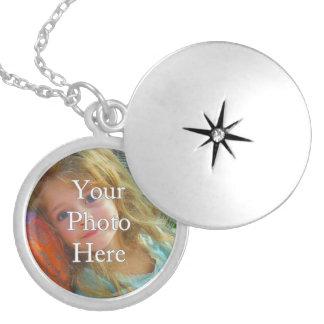 Foto personalizada encargado de la memoria medallones