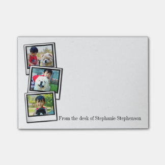 foto personalizada marco inmediato 3-Photo Nota Post-it®