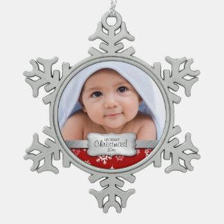 Foto personalizada - mi 1r navidad