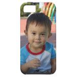 Foto personalizada personalizado iPhone 5 Case-Mate fundas