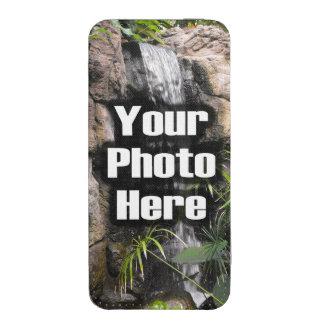 Foto personalizada personalizado Smartphone/manga Funda Acolchada Para iPhone
