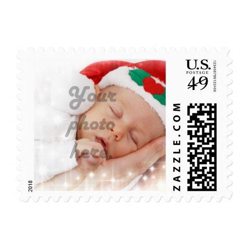 Foto personalizada sello