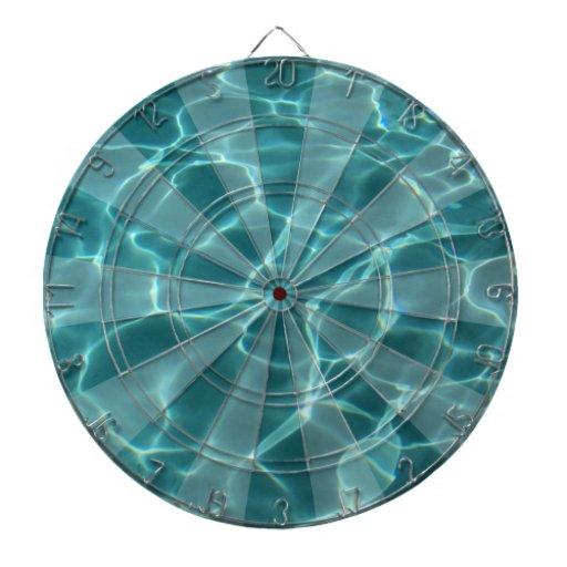Foto personalizada tablero de dardos