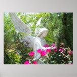 Foto tropical coa alas del poster del ángel del ja