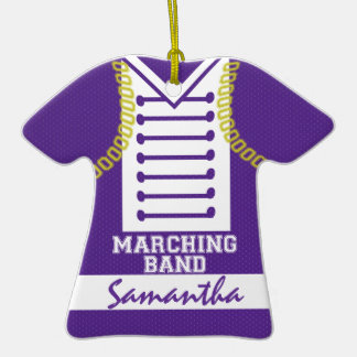 Foto uniforme de la banda ornamento de reyes magos