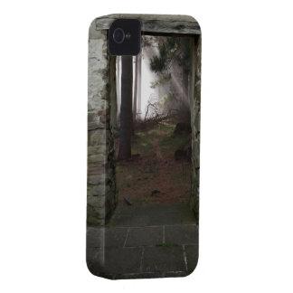 Foto vieja del vintage iPhone 4 Case-Mate fundas