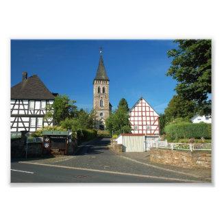 Foto Wilnsdorf en el país de vencedor Fotografías