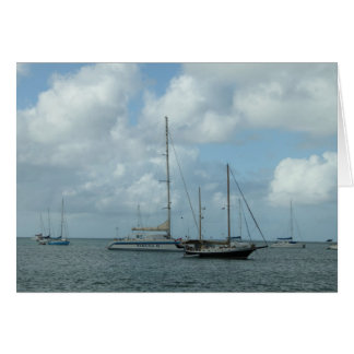 Foto y tarjeta de las naves de Lorette Starr