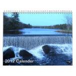 fotografía 2012 calendarios