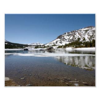 Fotografía 3943 de un lago 5/13 mountain fotos