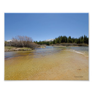 Fotografía 3965 de un lago 5/13 mountain foto