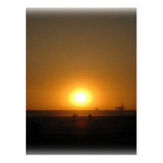 Fotografía 3 de la playa tarjeta postal