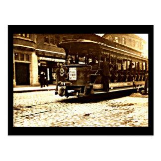 Fotografía 40 de Boston del Postal-Vintage