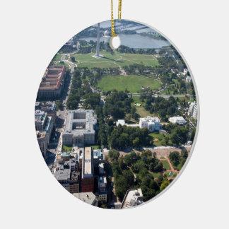 Fotografía aérea cuadrada de Lafayette