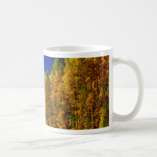 Fotografía americana de la naturaleza de la taza