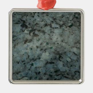 Fotografía azul de la textura del granito ornamentos de reyes