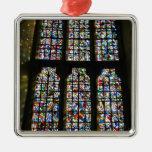 Fotografía de Barcelona del vitral de Sagrada Ornamente De Reyes
