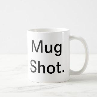 fotografía de detenido taza de café