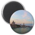 Fotografía de la laguna romántica de Venecia Iman
