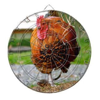 Fotografía de la naturaleza de los animales del ca tablero de dardos