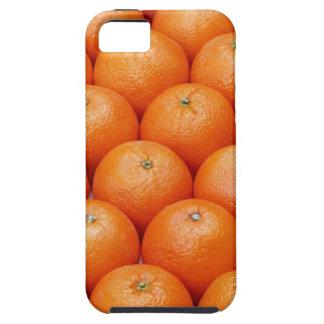 fotografía de los naranjas iPhone 5 Case-Mate cárcasa