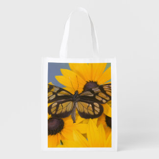 Fotografía de Sammamish Washington de la mariposa Bolsa Para La Compra