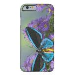 Fotografía de Sammamish Washington de la mariposa Funda Para iPhone 6 Barely There