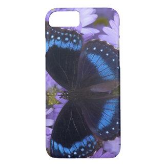 Fotografía de Sammamish Washington de la mariposa Funda iPhone 7