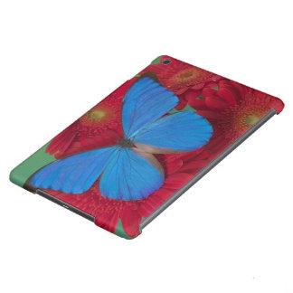 Fotografía de Sammamish Washington de la mariposa  Funda Para iPad Air