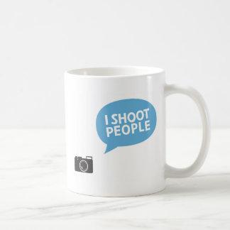 Fotografía del amor taza de café