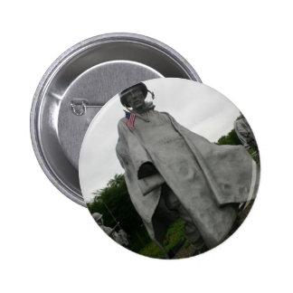 Fotografía del monumento de Guerra de Corea Pins