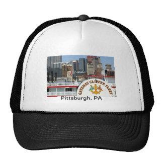 Fotografía del PA de Pittsburgh Gorras