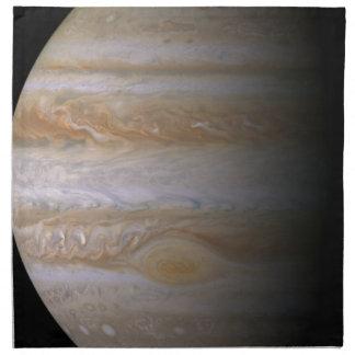 Fotografía del planeta Jupiter