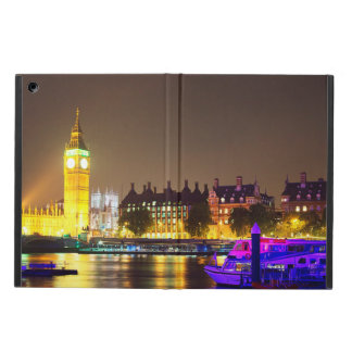 Fotografía del río y de Big Ben de Londres