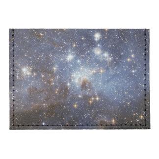 Fotografía estelar del espacio del cuarto de niños tarjeteros tyvek®