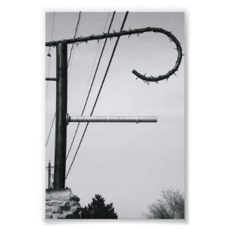 Fotografía F1 de la letra del alfabeto Impresiones Fotograficas