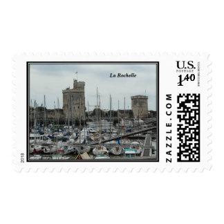 Fotografía La Rochelle, Francia - Envio
