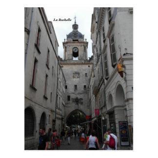 Fotografía La Rochelle, Francia - Postales