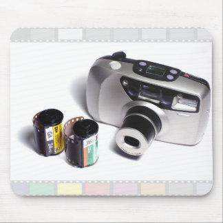 Fotografía Mousepads