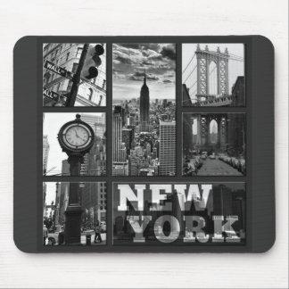 Fotografía Nueva York, los E.E.U.U. - Mousepad