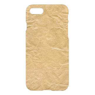 Fotografía - papel de embalaje rizado + sus ideas funda para iPhone 7