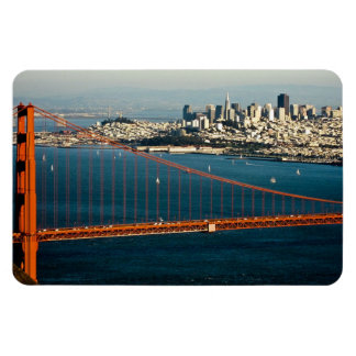 Fotografía San Francisco, los E.E.U.U. - Imanes De Vinilo