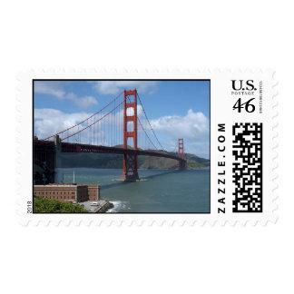 Fotografía San Francisco, los E.E.U.U. - Franqueo