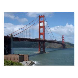 Fotografía San Francisco, los E.E.U.U. - Tarjetas Postales